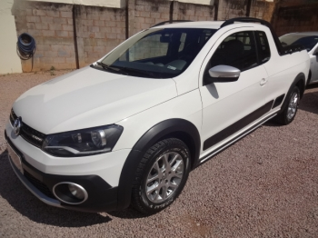 SAVEIRO GVI 1.6 CE CROSS 2014